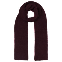 Buy Whistles Ribbed Scarf Online at johnlewis.com