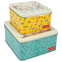 Buy Roald Dahl Nested Storage Boxes, Set of 2 Online at johnlewis.com