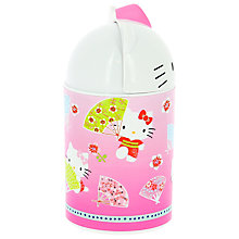 Buy Hello Kitty Designers Guild Pen Pot Online at johnlewis.com