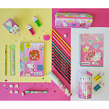 Buy Hello Kitty Designers Guild Stationery Range Online at johnlewis.com