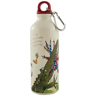 Roald Dahl Slim Water Bottle