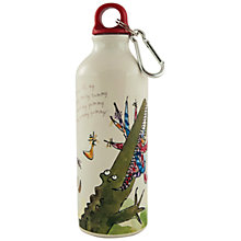 Buy Roald Dahl Slim Water Bottle Online at johnlewis.com