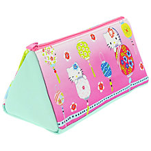 Buy Hello Kitty Designers Guild Pencil Case Online at johnlewis.com