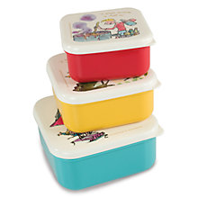 Buy Roald Dahl Nested Lunch Boxes, Set of 3 Online at johnlewis.com