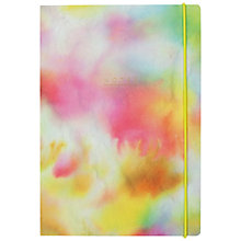 Buy Portico B5 Journal, Watercolour Online at johnlewis.com