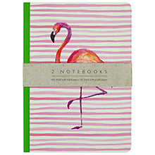 Buy Portico Set of 2 Exercise Books Online at johnlewis.com