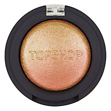 Buy TOPSHOP Chameleon Glow Eyeshadow Online at johnlewis.com