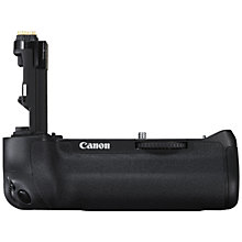 Buy Canon BG-E16 Battery Grip for EOS 7D MK II Online at johnlewis.com