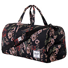 Buy Herschel Supply Co. Novel Duffle Bag Online at johnlewis.com