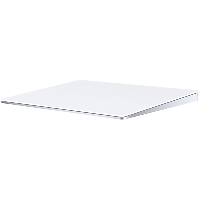 Image of Apple MJ2R2ZM/A Magic Trackpad 2, White