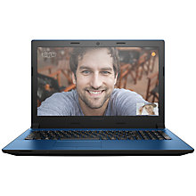 "Buy Lenovo IdeaPad 305 Laptop, Intel Core i3, 8GB RAM, 1TB, 15.6"" Online at johnlewis.com"