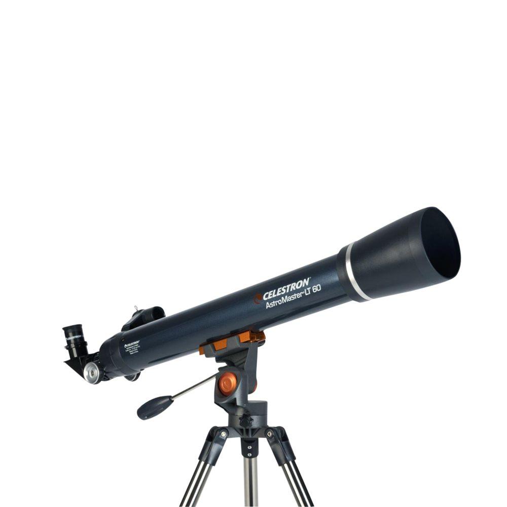 Celestron Celestron AstroMaster LT 60AZ Refractor Telescope
