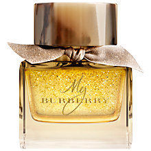Buy My Burberry Festive Eau de Parfum, 50ml Online at johnlewis.com