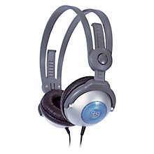 Buy Kidz Gear Volume Limiting On-Ear Headphones For Children Online at johnlewis.com