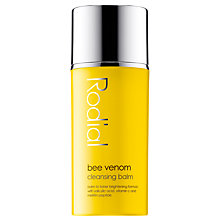 Buy Rodial Bee Venom Cleansing Balm, 100ml Online at johnlewis.com