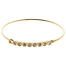 Buy Cachet Swarovski Crystal Spring Cuff Online at johnlewis.com