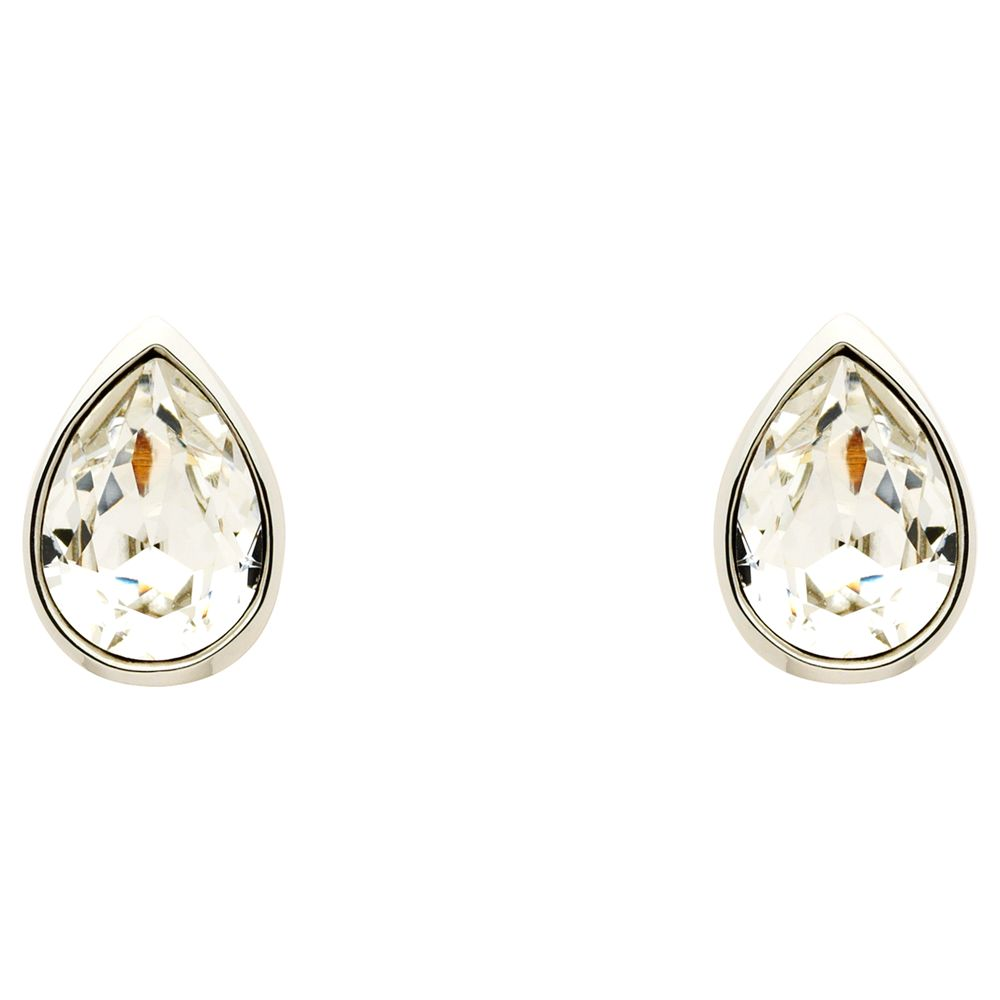 Cachet Cachet Ran Swarovski Crystal Stud Earrings