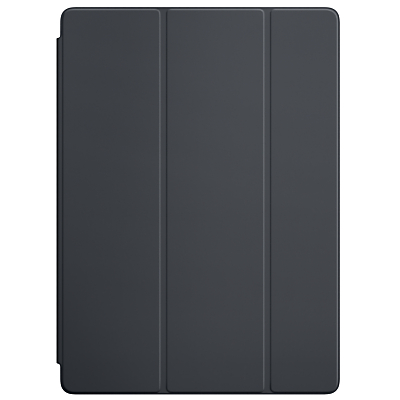 "Image of Apple Smart Cover for 12.9"" iPad Pro, Grey"