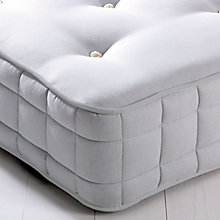 Buy John Lewis Ortho 1600 Pocket Spring Mattress, Single Online at johnlewis.com