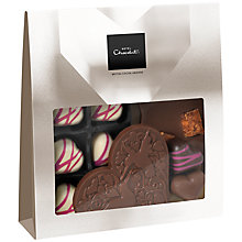 "Buy Hotel Chocolat ""Pick Me Up""  Chocolates, Assorted, 225g Online at johnlewis.com"