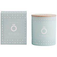 Buy SKANDINAVISK Ö Scented Candle with Lid Online at johnlewis.com
