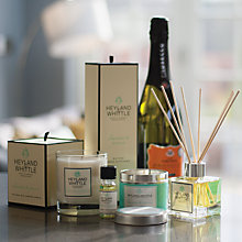 Buy Heyland & Whittle Clementine and Prosecco Diffuser Refill, 200ml Online at johnlewis.com