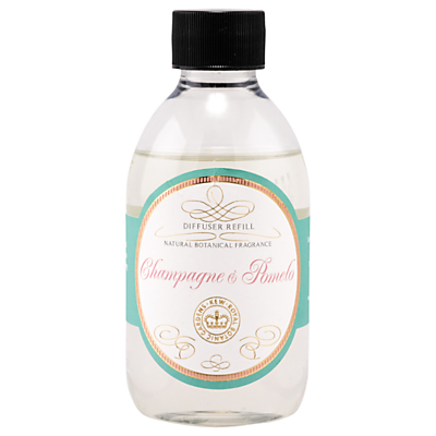Image of Kew Gardens Champagne and Pomelo Diffuser Refill, 200ml