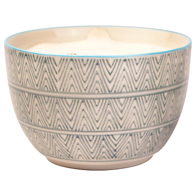 Paddywax Boheme Large Seasalt and Sage Scented Candle