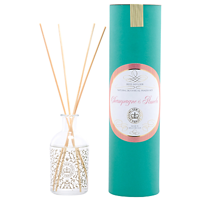 Image of Kew Gardens Champagne & Pomelo Diffuser, 220ml