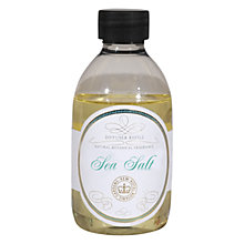 Buy Kew Gardens Sea Salt Diffuser Refill, 200ml Online at johnlewis.com