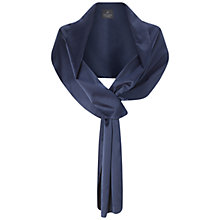 Buy Adrianna Papell Pull Through Wrap Online at johnlewis.com