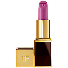 Buy Tom Ford Lip Colour Lips & Boys Collection, 3g Online at johnlewis.com