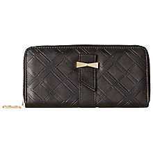 Buy Nica Chloe Large Zip Around Purse Online at johnlewis.com