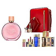 Buy Estée Lauder Sensuous Nude Eau de Parfum, 50ml with The Makeup Artist Collection Online at johnlewis.com
