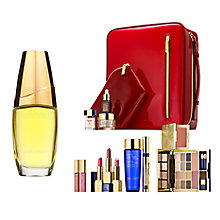 Buy Estée Lauder Beautiful Eau de Parfum, 100ml with The Makeup Artist Collection Online at johnlewis.com
