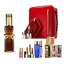 Buy Estée Lauder Youth Dew Eau de Parfum, 28ml with The Makeup Artist Collection Online at johnlewis.com