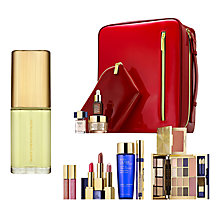 Buy Estée Lauder White Linen Eau De Parfum, 30ml with The Makeup Artist Collection Online at johnlewis.com