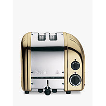 Buy Dualit NewGen 2-Slice Toaster Online at johnlewis.com
