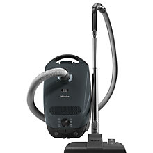 Buy Miele Classic C1 Edition Powerline, Grey Online at johnlewis.com