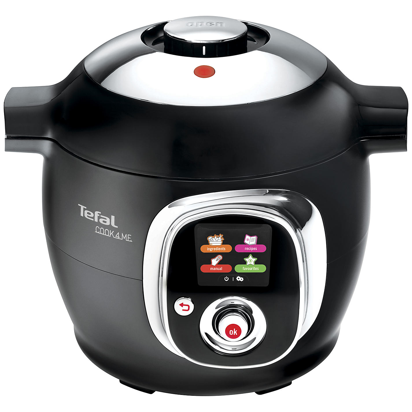 Image result for tefal cook4me
