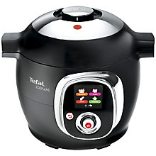 Buy Tefal CY701840 Cook4me Multi Cooker Online at johnlewis.com