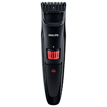 Buy Philips Qt4005/13 Series 3000 Beard and Stubble Hair Trimmer Online at johnlewis.com