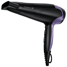 Buy Remington Colour Protect Hair Dryer D6190 Online at johnlewis.com