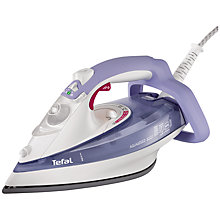 Buy Tefal FV5331 AquaSpeed Steam Iron Online at johnlewis.com