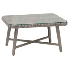 Buy KETTLER LaMode Small Coffee Table Online at johnlewis.com