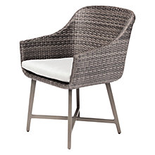 Buy KETTLER LaMode Garden Dining Chair & Cushion Online at johnlewis.com