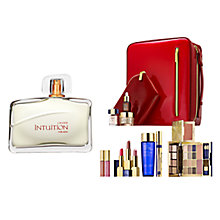 Buy Estée Lauder Intuition For Men Cologne, 100ml with The Makeup Artist Collection Online at johnlewis.com