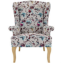 Buy John Lewis Shaftesbury Armchair Online at johnlewis.com