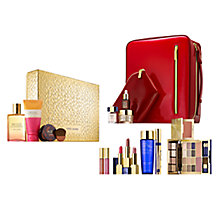 Buy Estée Lauder Bronze Goddess Editor Picks Fragrance Gift Set with The Makeup Artist Collection Online at johnlewis.com