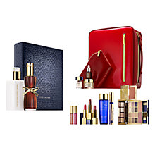 Buy Estée Lauder Youth Dew Rich Luxuries Fragrance Gift Set with The Makeup Artist Collection Online at johnlewis.com